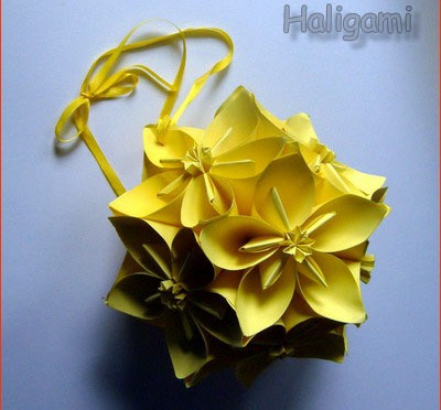 Wojewódzki Konkurs Origami 2014 (woj. śląskie)