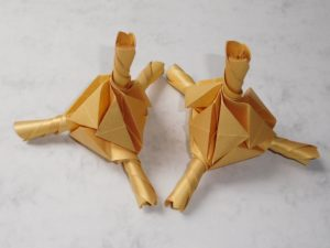 dancing-tetrahedra